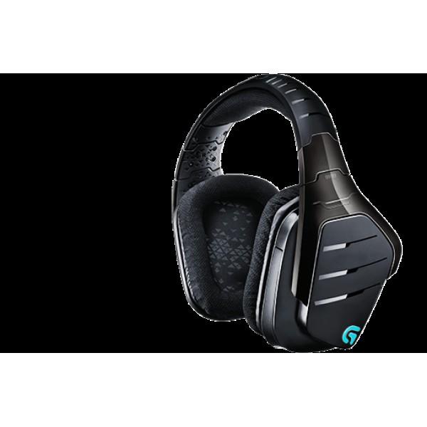 Logitech G633 Artemis Spectrum RGB Virtual 7 1 Gaming Headset