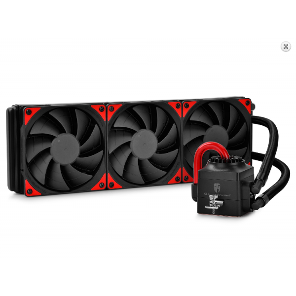 Deepcool Gamer Storm Captain 360EX All-In-One 360mm Liquid Cooler