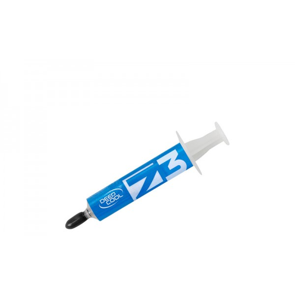 Deepcool Z3 Heatsink Thermal Grease/Paste/Compound for CPU 1.5g