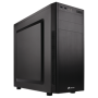 CORSAIR CARBIDE SERIES 100R MID-TOWER CASE - SILENT EDITION