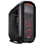 Corsair Graphite Series 780T Full Tower ATX Case Black - Windowed
