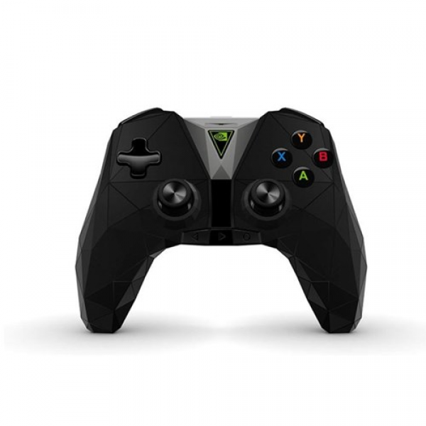 NVIDIA SHIELD Controller brings voice commands and search to your game controller
