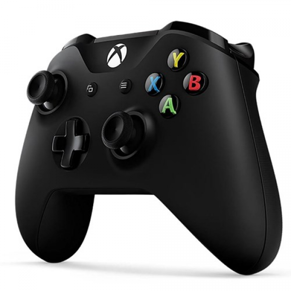 XBOX ONE CONTROLLER - BLACK