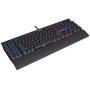 Corsair Gaming K95 RGB LED Mechanical Gaming Keyboard - RGB LED Backlit, Cherry MX Brown Switch