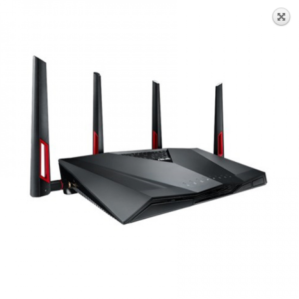 ASUS RT-AC88U MU-MIMO Gigabit Wi-Fi Gaming Router