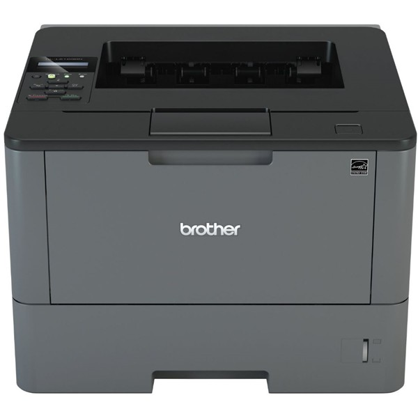 Brother HLL6200DW Duplex Wireless Laser Black & White Printer - 48ppm