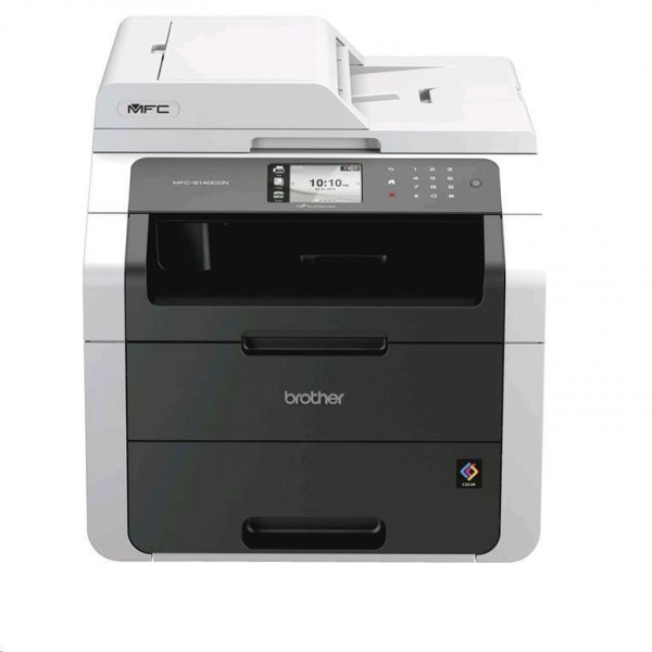 Brother MFC9140CDN Laser MFC Colour Duplex 22ppm