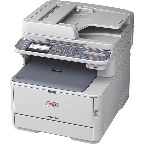 OKI MC363dn 30ppm Colour Laser Multi Function Printer - 3 years onsite warranty