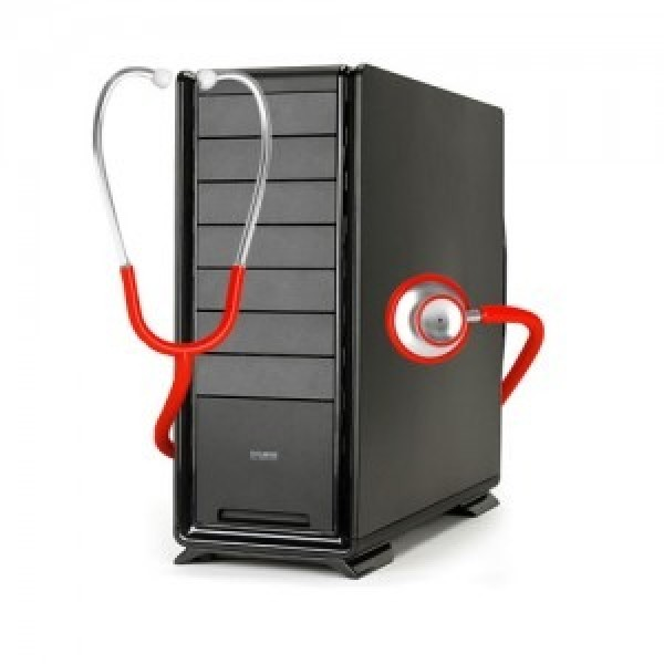 Desktop PC Inspection/Diagnotics Services