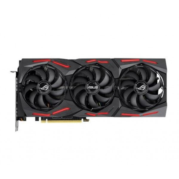 ASUS ROG-STRIX-RTX2070S-A8G-GAMING GDDR6 RTX PCIE3.0 Graphics Card