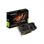Gigabyte GeForce GTX1050Ti OC Winforce Video Card - 4GB GDDR5