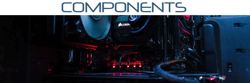 Buy Computer Components | Accessories, Mods, CPU, Processor
